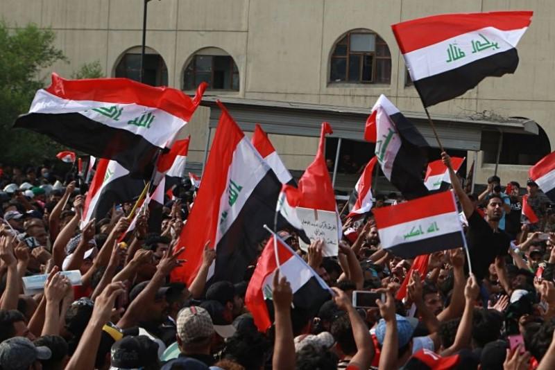 سرنوشت بازی در عراق!