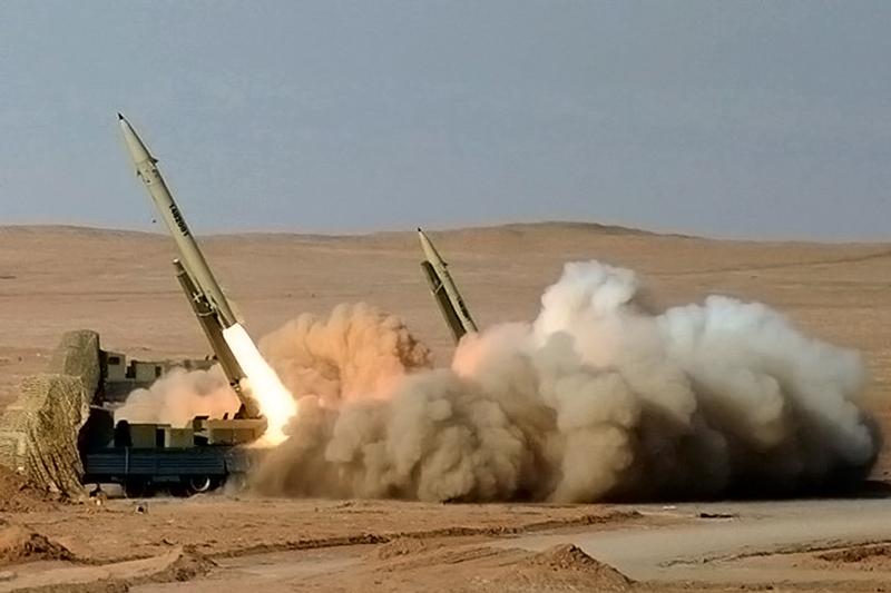 آغاز انتقام سخت ایران از آمریکا