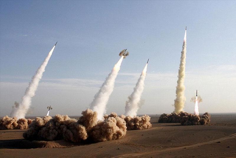 موشک های ایرانی علاوه بر جان ، آبرو هم می برند