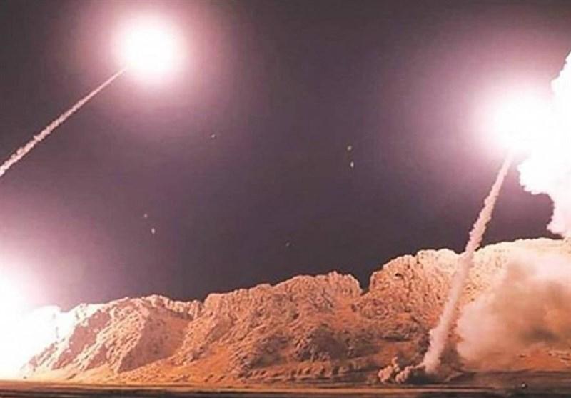 راست و دروغ حمله موشکی به عین الاسد