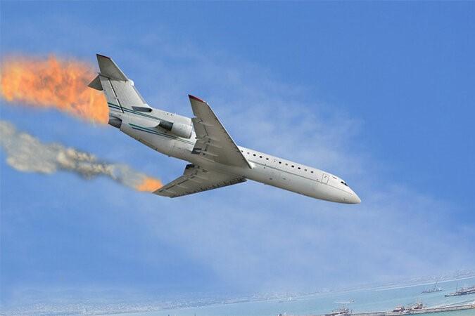 چقدر زمان می برد تا کشورها مقصران سوانح هوایی مشابه اکراین را اعلام کنند؟