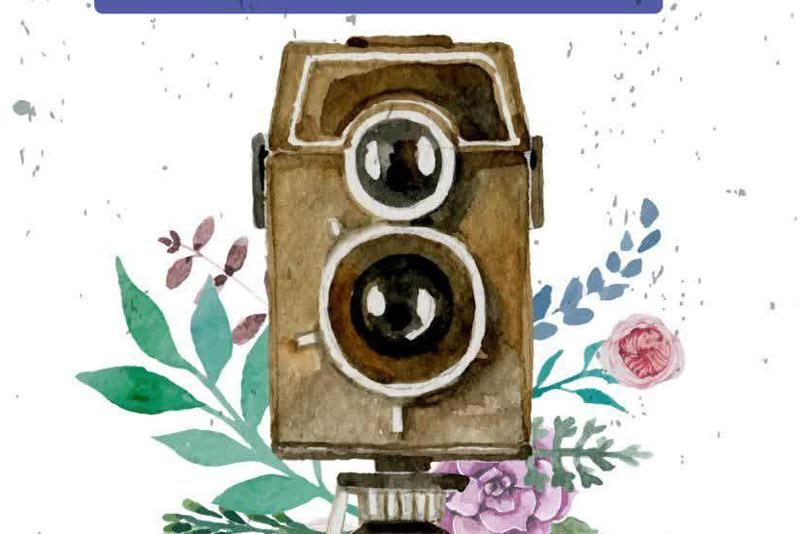 آموزش عکاسی حرفه ای بانوان