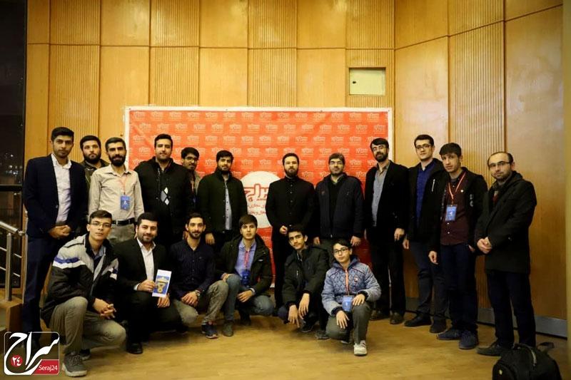 رویداد روزشتاب شهرکرد برگزار شد
