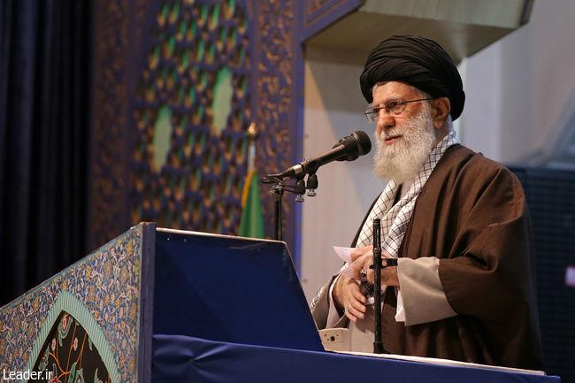 ملت ایران نشان داد از هر حزب و قوم طرفدار انقلاب و مقاومت است