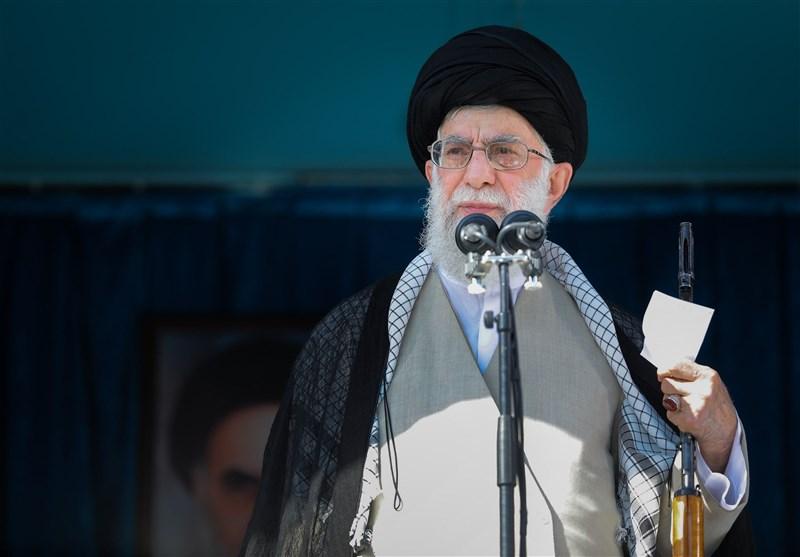 بازخوانی ۱۰ خطبه تاریخی رهبر انقلاب/ از واکنش به قتلهای زنجیرهای تا اتمام حجت با سران فتنه