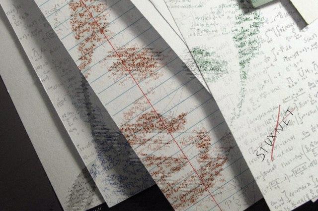 پوستر| شهدای هسته ای، شهید مصطفی احمدی روشن