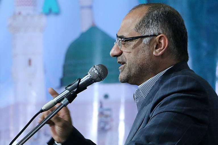 مردم پای آرمان های انقلاب ایستاده اند/بیانات رهبری استمرار سیره امام (ره) است