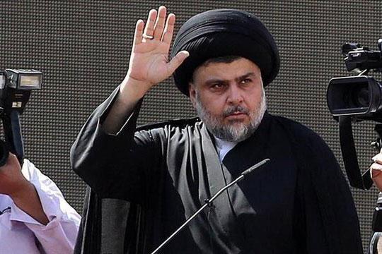 مقتدی صدر برنامه ۷ بندی برای  برای خروج آمریکا از عراق را اعلام کرد