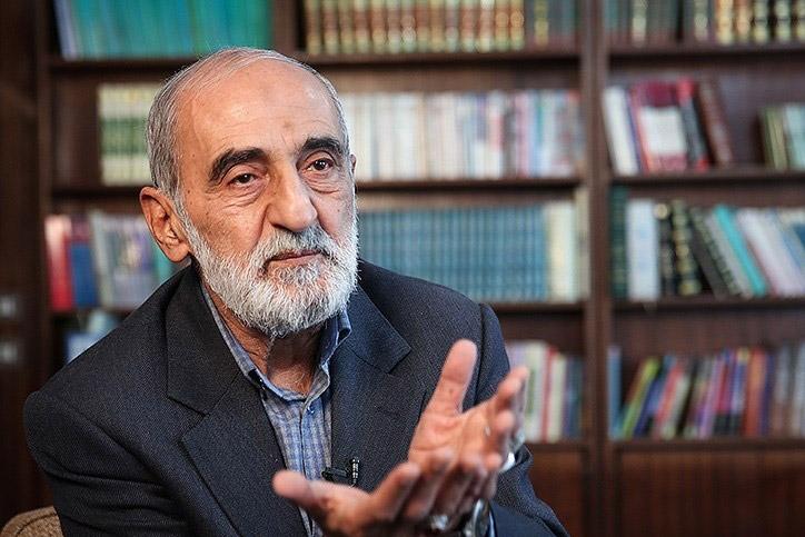 وزیر خارجه کدام ایران؟!