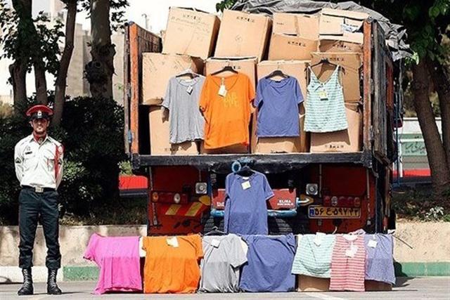 علت توقف طرح مبارزه با برندهای محرز پوشاک قاچاق چیست؟
