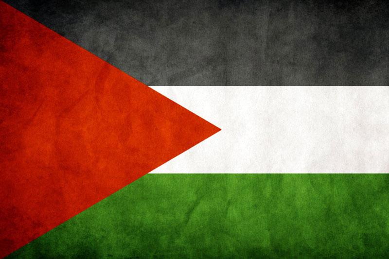 توییت| قدس پایتخت ابدی فلسطین است
