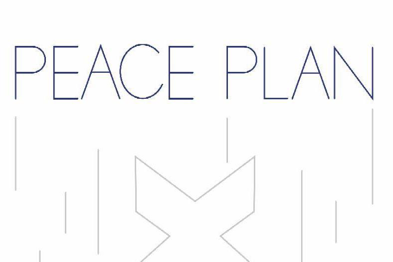 پوستر| طرح صلح