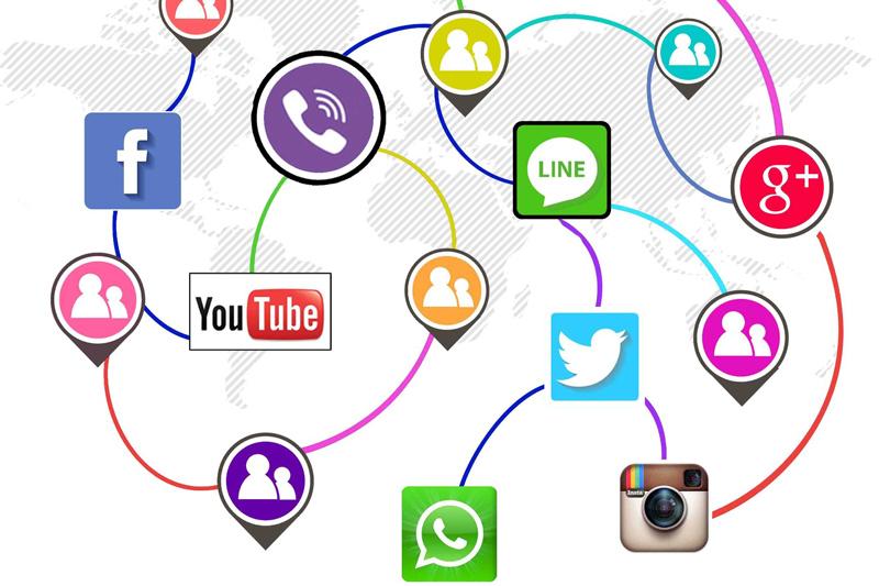 دورهمی فعالین شبکه های اجتماعی استان گلستان