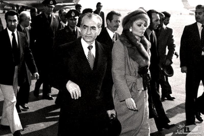 محمدرضا پهلوی؛ فرعون قرن بیستم