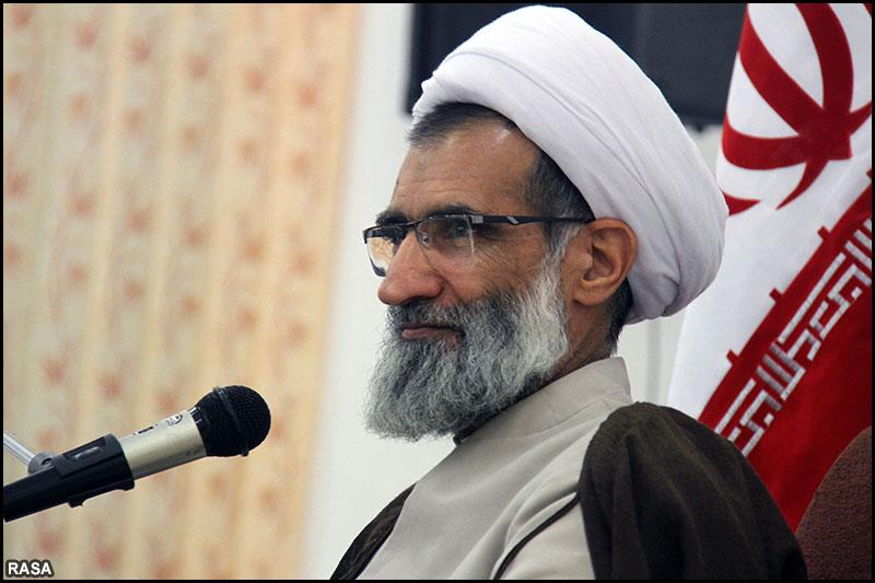 ثمره معامله با نظام جمهوری اسلامی، عاقبت بخیری است