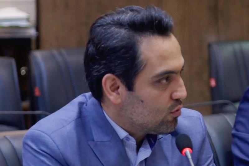 «کنگره ملی شعر مقاومت» میتواند برند ادبی استان البرز باشد