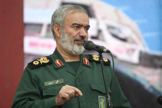 انقلاب اسلامی امروز به قدرت بزرگ دنیا تبدیل شده است