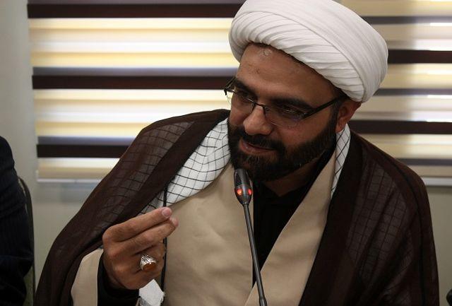 """مقاومت"" کلیدواژه انقلاب اسلامی است"
