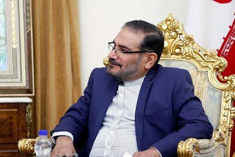 تحولات سیاسی و امنیتی چند ماه گذشته از زبان دبیرشورای عالی امنیت ملی