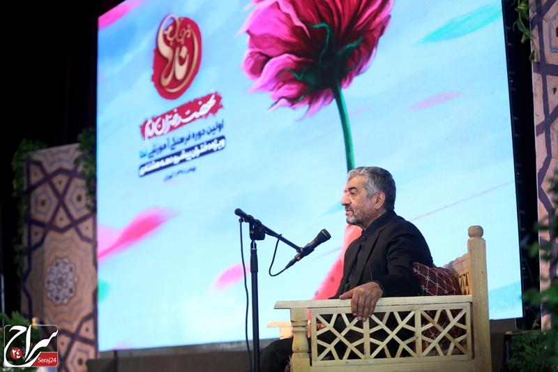سردار جعفری: عرصهی جهاد امروز ما در داخل کشور است/ آمریکا جرأت جواب دادن به حمله نظامی ایران را ندارد