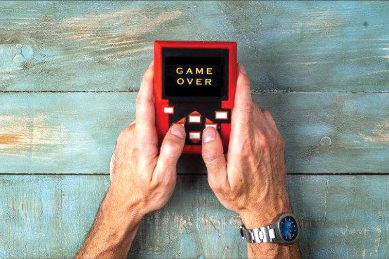 تاثیرات مثبت برخی بازیهای رایانهای روی روان سالمندان