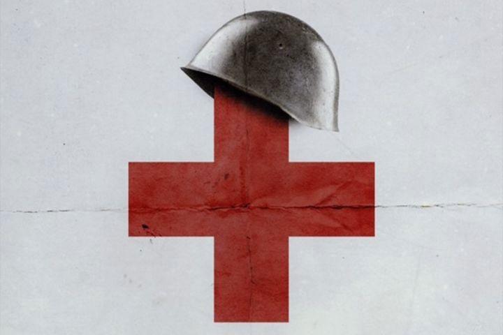پوستر| کادر درمان، سربازان نبرد با کرونا