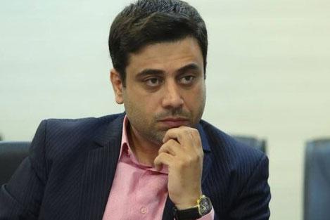 توییت| فایل صوتی منتسب به معاون وزیر بهداشت تکذیب شد