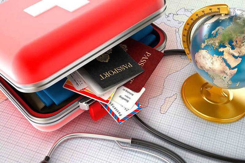 ایران کشوری با پتانسیل بالا در صنعت توریسم درمانی