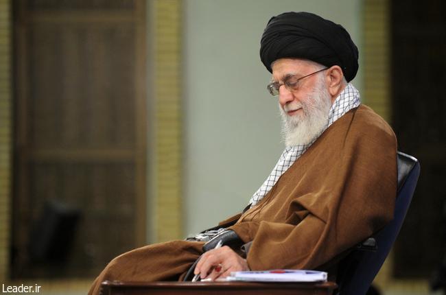 رهبر انقلاب درگذشت حجةالاسلام والمسلمین خسروشاهی را تسلیت گفتند