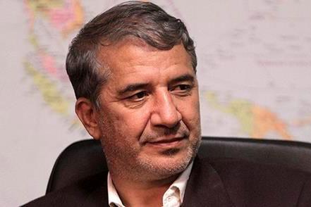 کالاهای صادراتی ایران به کشورهای همسایه مرجوع نشده است