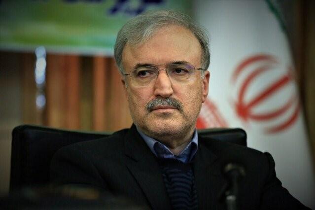 واکنش کاربران فضای مجازی به نامه گلایهآمیز وزیر بهداشت به حسن روحانی