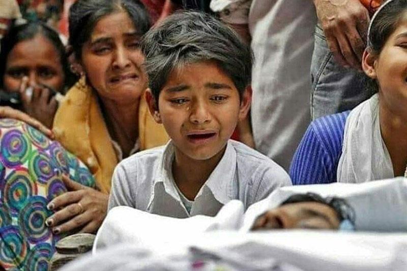 توییت| در هند چه خبر است؟