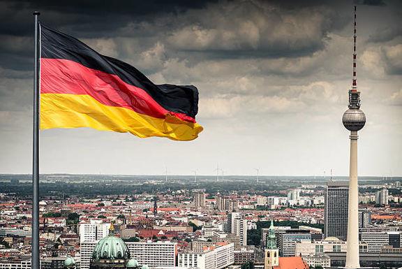 عکس| آلمان پس از کرونا