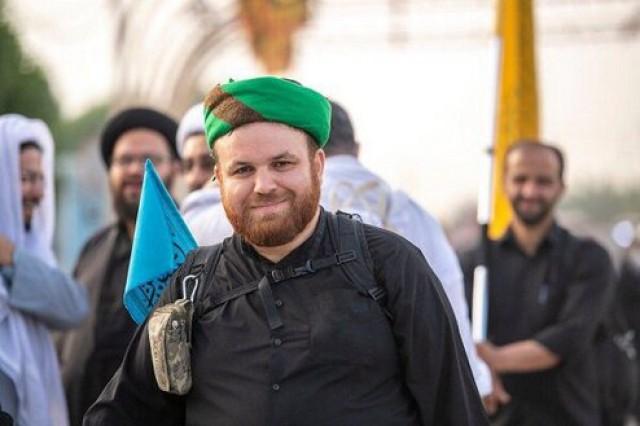 پیام تسلیت سازمان فضای مجازی سراج به مناسبت درگذشت شیخ احمد خسروی