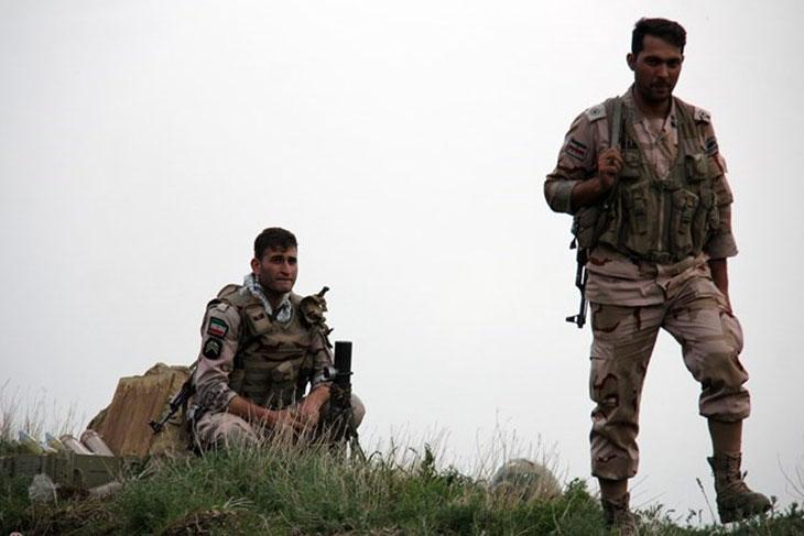 لزوم بسیج همگانی نیروهای مرزبانی برای مقابله با ویروس کرونا در مرزهای آذربایجانغربی