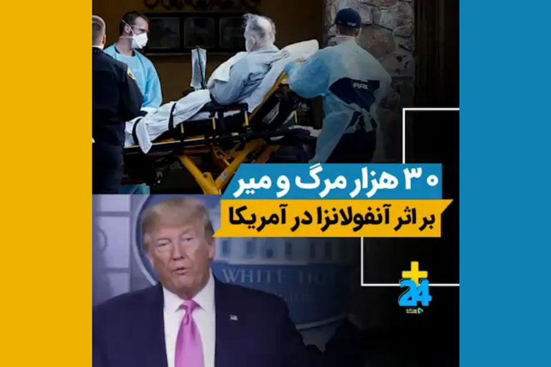 فیلم|   جان ارزان بیماران آمریکایی مبتلا به بیماریهای مختلف در آمریکا
