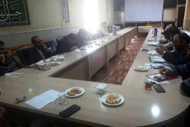 تشکیل جبهه مردمی سلامت در یاسوج