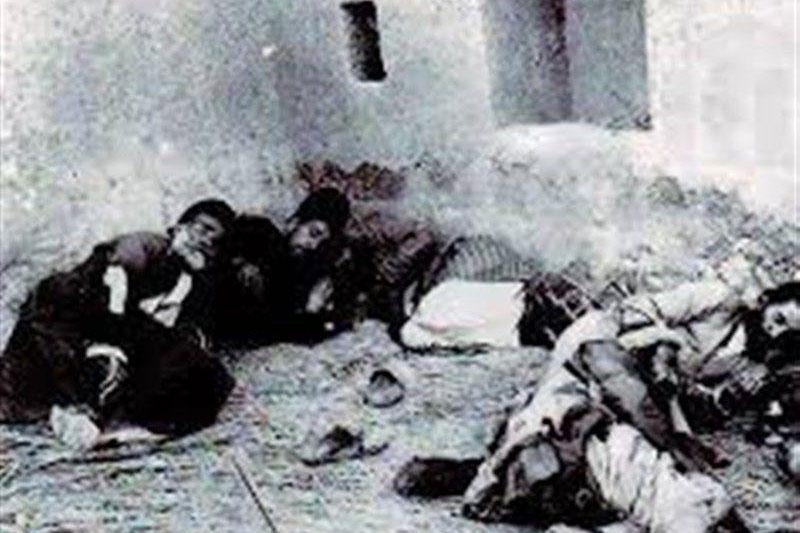 """انگلیس چگونه با """"آنفلوآنزای اسپانیایی"""" در ایران نسلکشی کرد؟"""