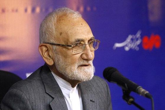 محمود لولاچیان از رهبر معظم انقلاب تشکر کرد