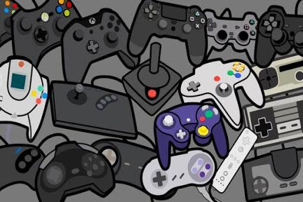 بازیهای ویدئویی تهدید یا فرصت؟
