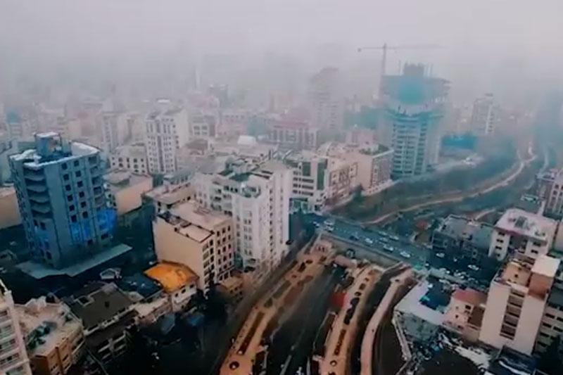 نماهنگ| خاک دلیران