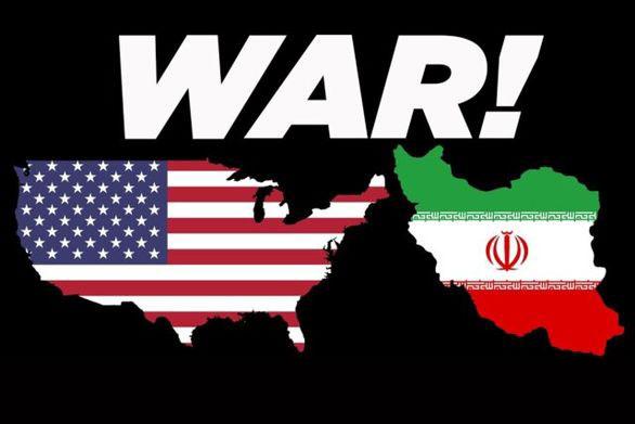 انتشار اخبار جعلی از حمله احتمالی آمریکا به ایران از عراق برای افزایش قیمت نفت