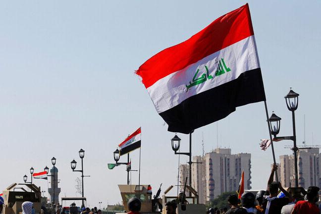 عراق، صحنه تمام عیار جنگ شناختی ترکیبیست!
