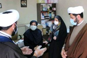 تلاش بیوقفه جهادگران فاطمی در عرصه مبارزه با کرونا در ارومیه/ کمک داوطلبان و خود جوش مردمی به جهادگران
