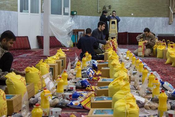 لشکر خوبان در جنگ با کرونا/ دیروز صدام؛ امروز کرونا