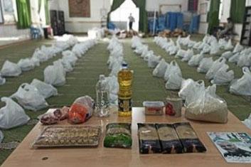 عکس| رزمایش کمک مومنانه در سپاه امام رضا (ع) خراسان رضوی