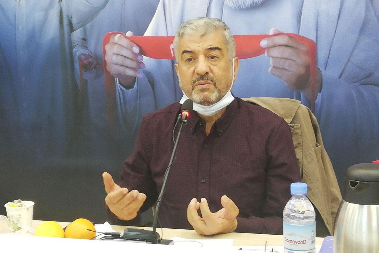 انقلاب اسلامی تهدید کرونا را به فرصت تبدیل می کند