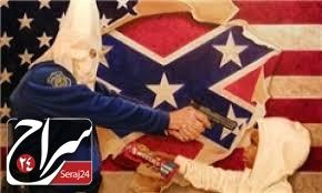 نژادپرستی در آمریکا حد و مرز ندارد