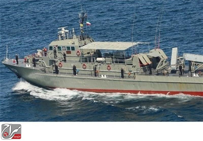 کدام شناور نیروی دریایی ارتش دچار سانحه شد؟/ پایان غم انگیز مدافع ۳۲ ساله ایران
