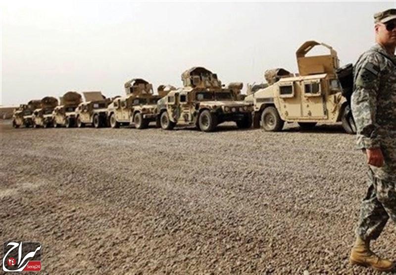 بررسی اهداف آمریکا از تأسیس پایگاههای نظامی در عراق و تهدید آن برای امنیت ملی عربی